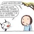 Liniers fragil