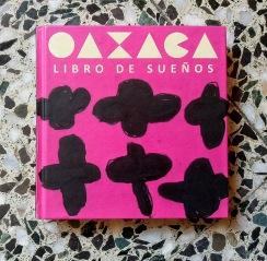 Oaxaca libro de sueños