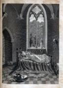 La bella durmiente (1825).