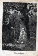 Hija de María (1825).