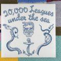 20 mil leguas de viaje Four Cornersbooks