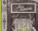 Alice in Wonderland Suzy Lee Portada
