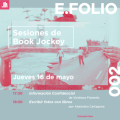 Cartel folio BookJockey