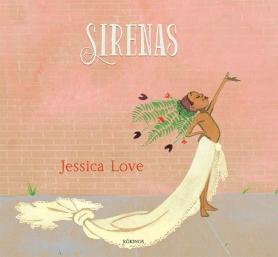Sirenas Jessica Love