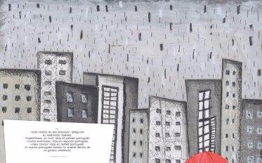 tres portugueses bajo un paraguas int