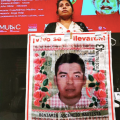 Cristina Bautista Ayotzinapa