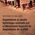 Informe del balance seguimientoAyotzi