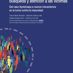 metodologias de investigacion Ayotzinapa