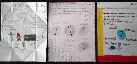 Cartas Ayotzinapa 6