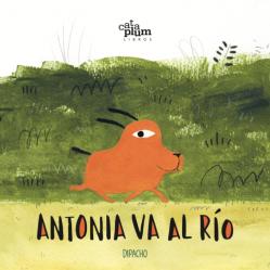 Antonia va al río