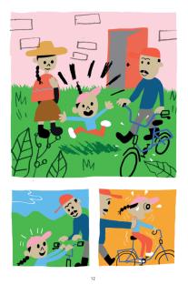 Combita comic 5