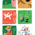 Combita comic 9