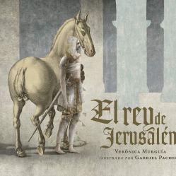 El Rey de Jerusalén FCE