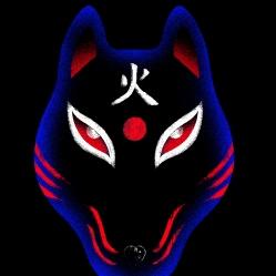 Kitsunebi portada