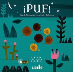 Puf portada Ediciones Liebre