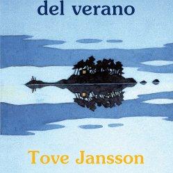 El libro del verano Tove Jansson
