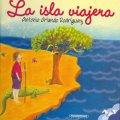 La isla viajera