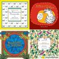 4 libros NazoaEkaré