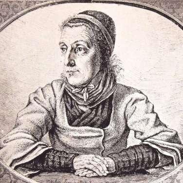 Dorothea Viehmann
