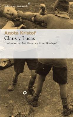Claus y Lukas