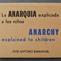 La anarquía explicada a losniños