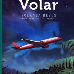 Volar Yolanda Reyes