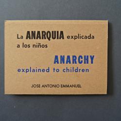 La anarquía explicada a los niños