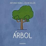 Arbol Antonio Rubio