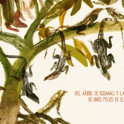 Jomshuk arbol de iguanas