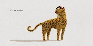 Ruge como un jaguar int 2